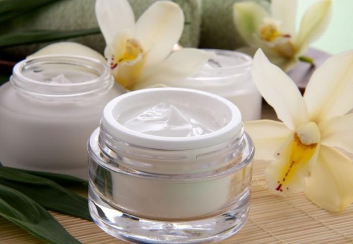 Cura del viso suggerimenti per la pelle senza rughe